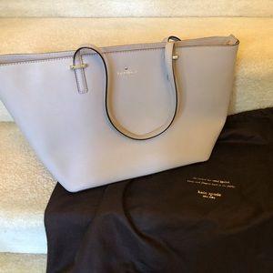 Tan Kate Spade Bag